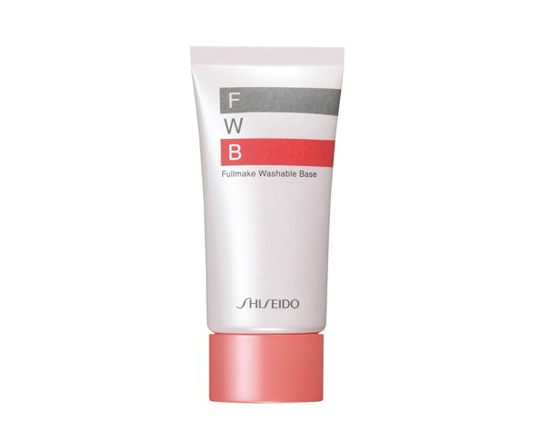 Shiseido Full Make Washable Base