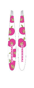 Tweezerman Apples