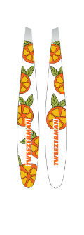 Tweezerman Oranges