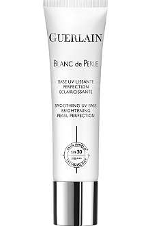 Guerlain Blanc de Perle Smoothing UV Base