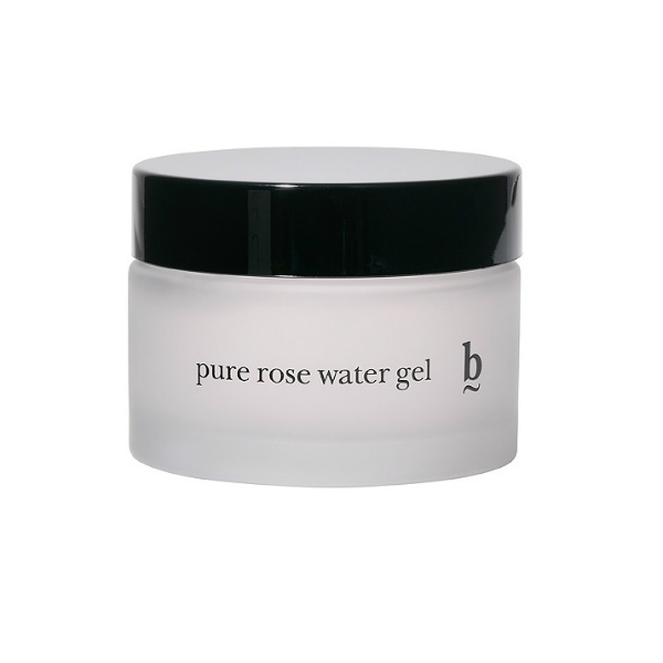 B Rose Water Gel