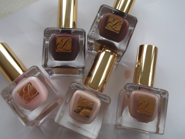 Estee Lauder French Nudes