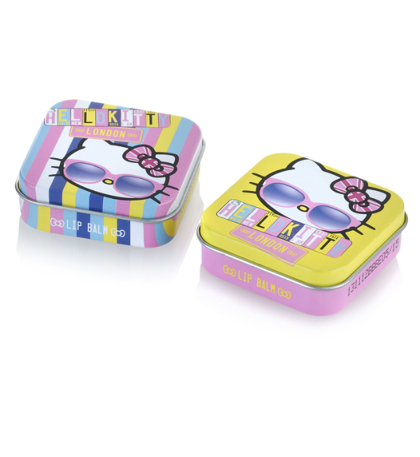 Hello Kitty London Lip Balm