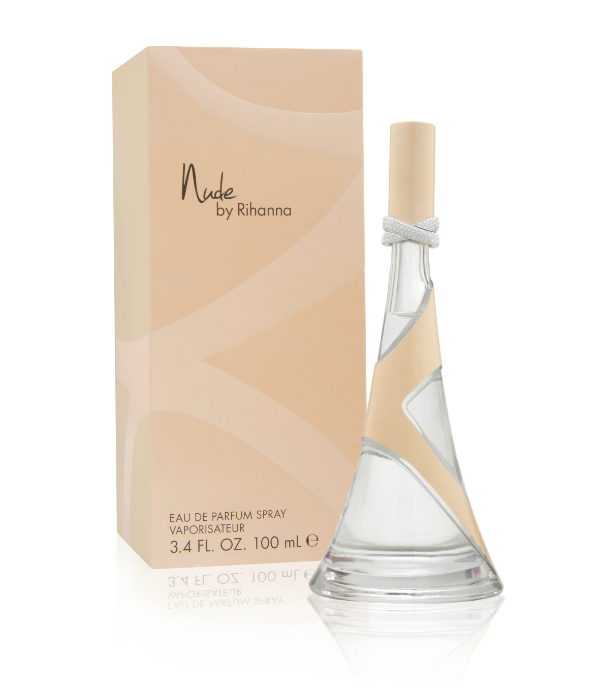 Rihanna Nude Fragrance 100ml EDP