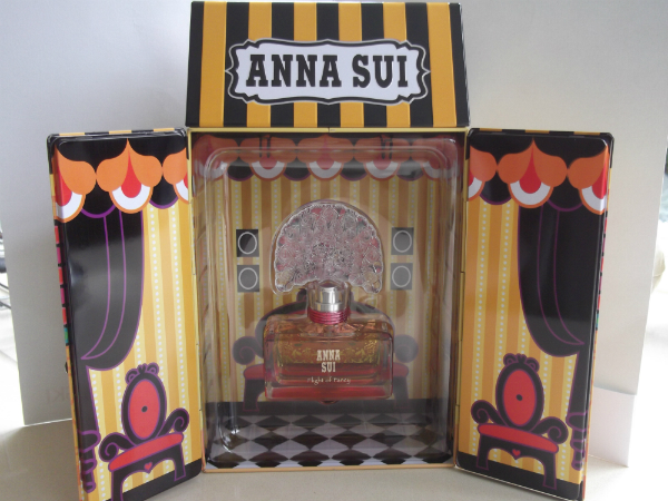 Anna Sui House Tin