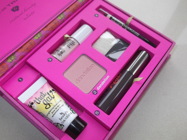 Benefit All Star Kit The Bright Thing