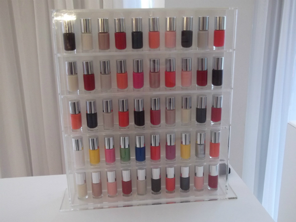 Clinique Nail Lacquer