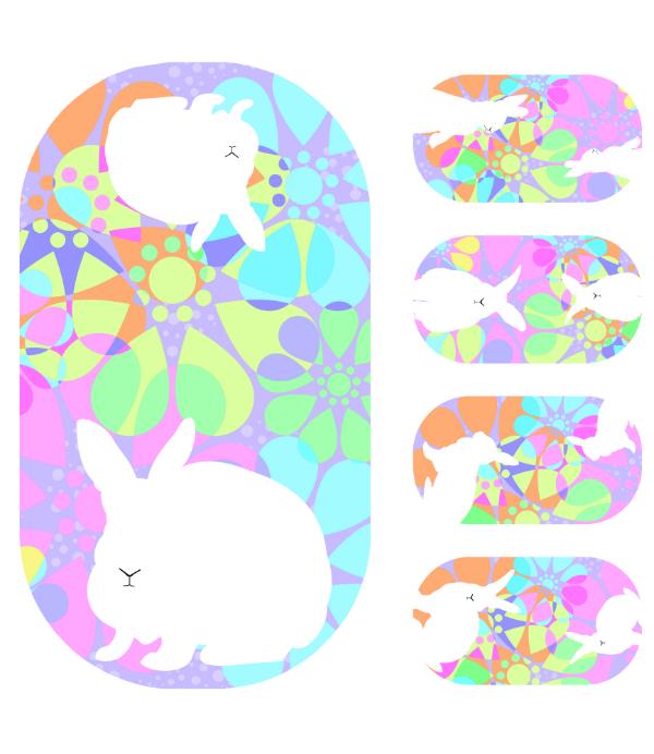Easter Minx