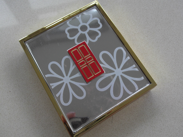 Elizabeth Arden New York In Bloom Bronzing Powder Closed