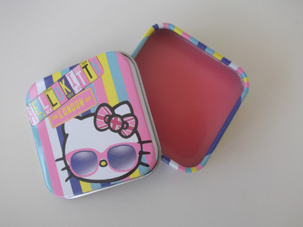 M&S Hello Kitty Balm