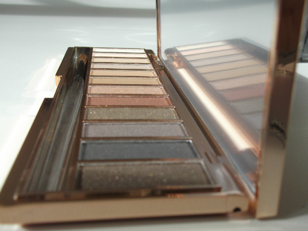 M&SAutograph Eye Palette In Multi