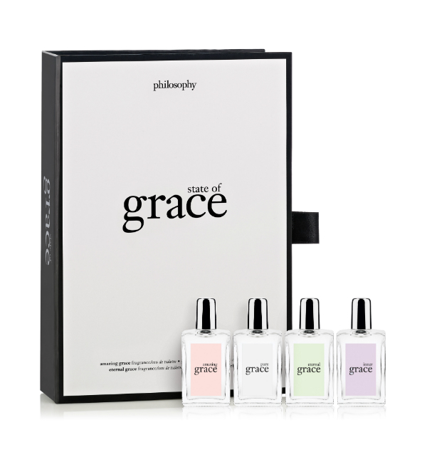 Philosophy State of Grace Discovery Set