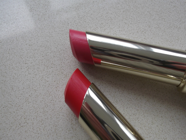Sensai Lipsticks new shades