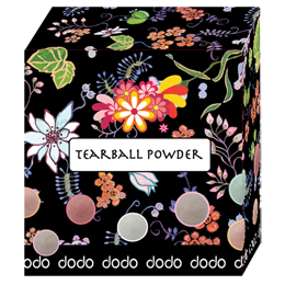 Dodo Tear Ball Powder