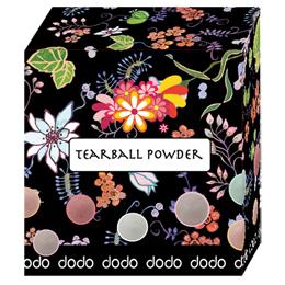 Dodo Tear Ball Powder