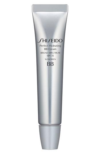 Shiseido Hydrating BB Cream