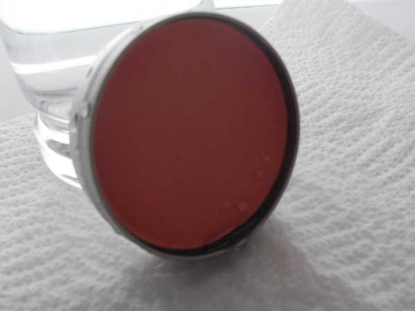 Cargo Water Resistant Blush Out of Water