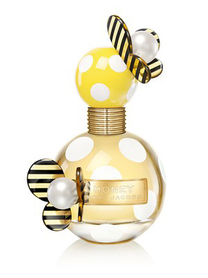 Marc Jacobs Honey Fragrance 2013