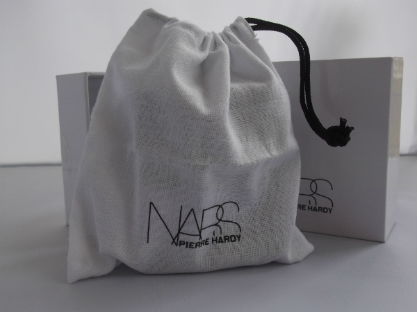 NARS Pierre Hardy Nail Duo in Shoe Bag