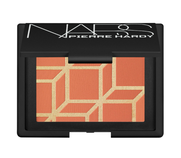 NARS Pierre Hardy Rotonde Blush Palette