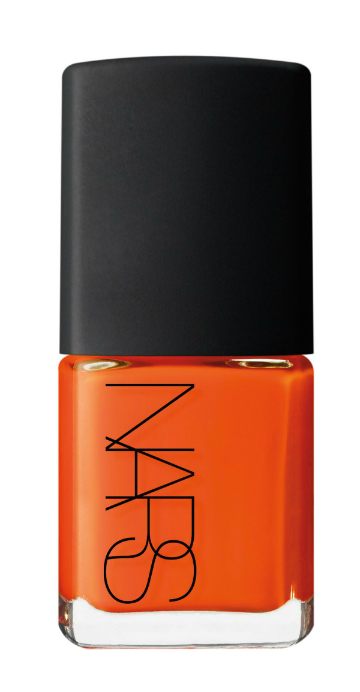 NARS Summer 2013 Color Collection Madness Nail Polish