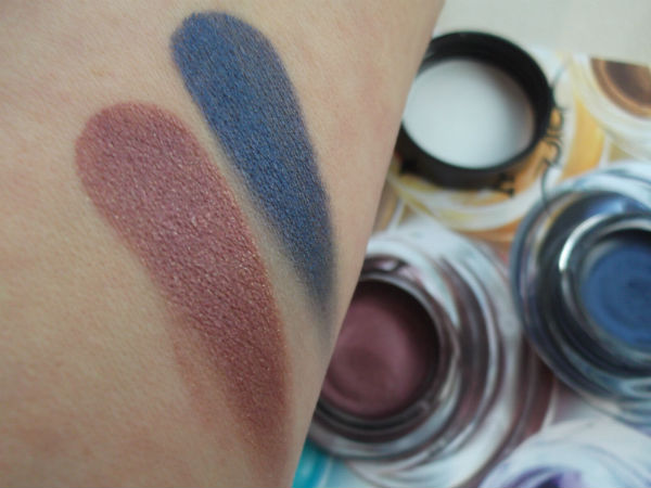 Maybelline Colour Tattoo Swatch
