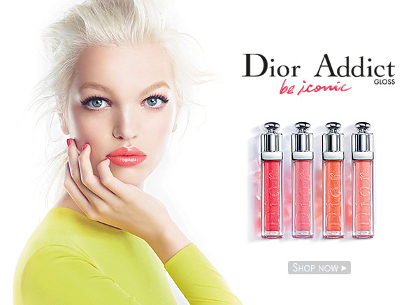 Dior Addict Gloss Be Iconic