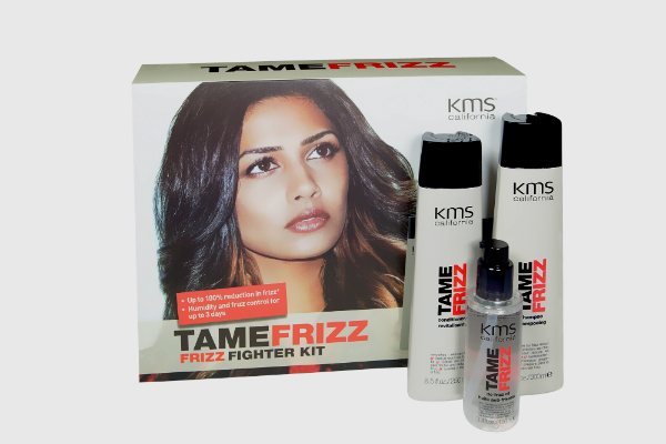 Tamefrizz Frizz Fighter Kit