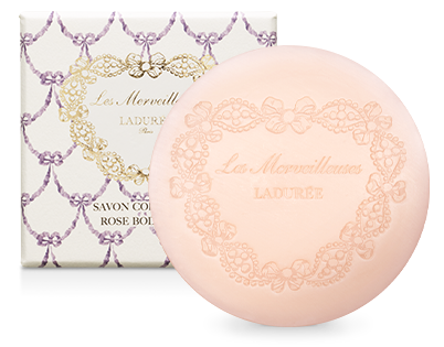 Laduree soap