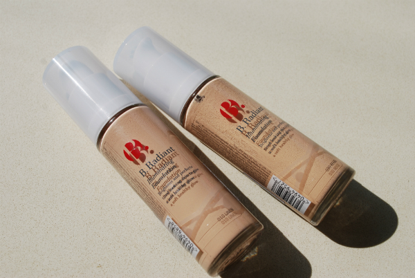 B. Radiant Foundation