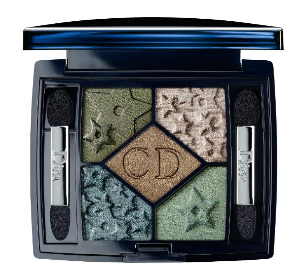 Dior Mystic Metallics 5 Couleurs in Bonne Etoile
