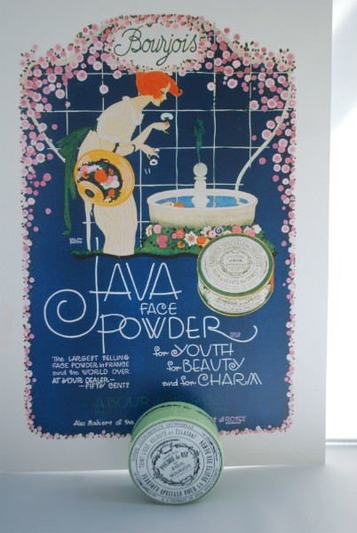 Bourjois Java Powder
