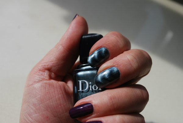 Dior Magnetic Swatch