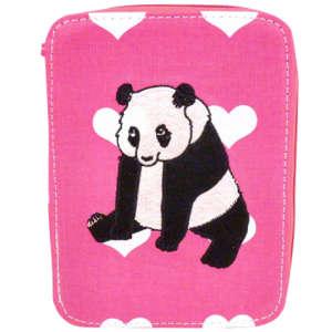 Kate Garey Panda Bag