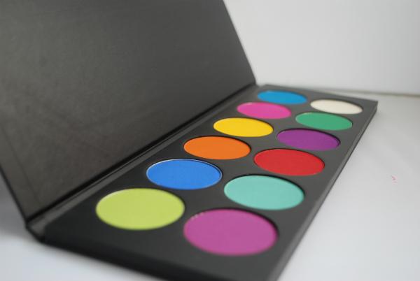 Sugarpill Pro Palette 2