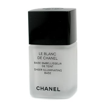 Le Blanc De Chanel Skin Illuminator