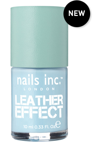 Nails Inc Summer Leather