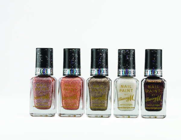 Barry M Royal Collection