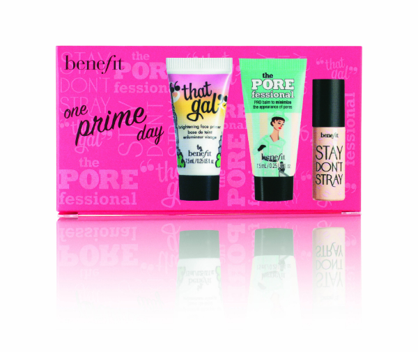 Benefit One Prime Day