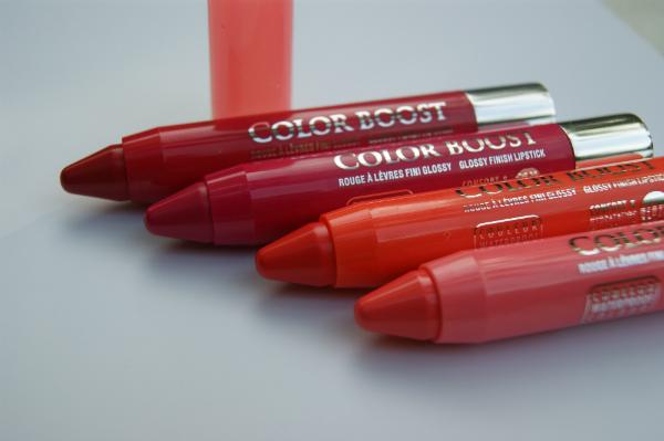Bourjois Colour Boost