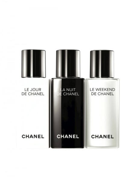 Chanel Resynchronizing Skin Care