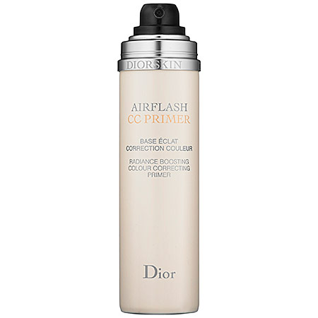 Dior Airflash CC Primer Radiance Booster