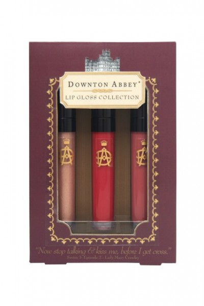 Marks & Spencer Downton Abbey Lip Gloss