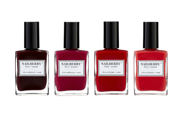 Nailberry Fall 2013
