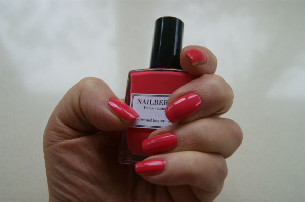 Nailberry Swatch