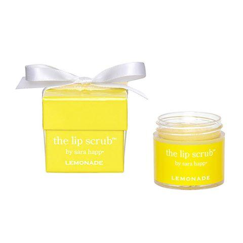 Sarah Happ Lemonade Lip Balm