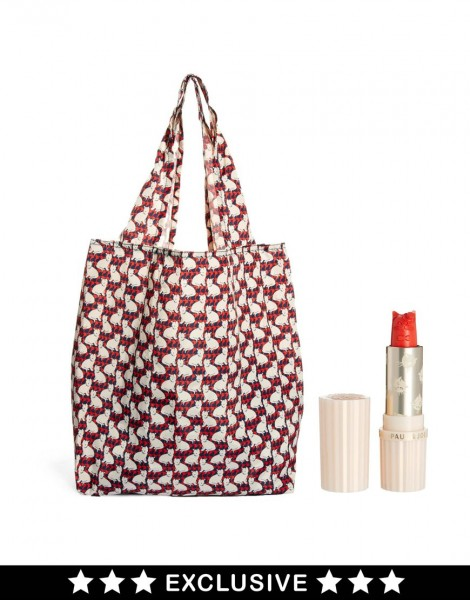ASOS Exclusive Blush Stick & Free Cat Eco Bag
