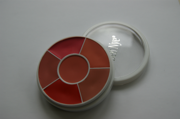 Ben Nye Colour Wheel Blush