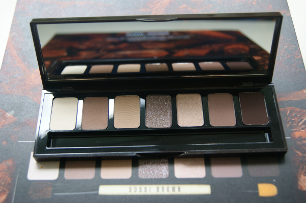 Bobbi Brown Chocolate Palette