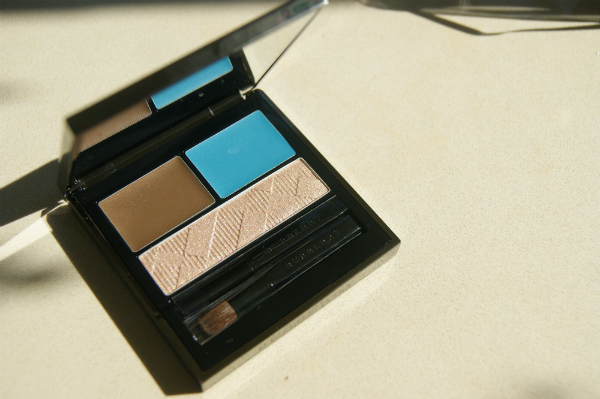 Burberry Splash Eye Palette Midday Sun